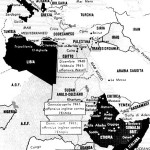 Le colonie italiane in Africa
