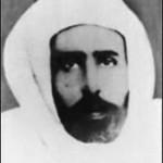 Mohammed Ben Alì detto al-Senussi
