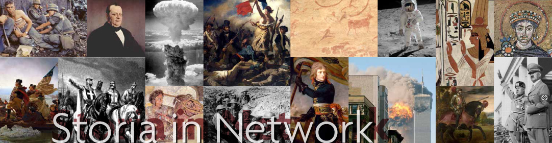 Storia in Network